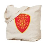 Fallon Fire Department Tote Bag