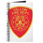 Fallon Fire Department Journal