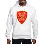 Fallon Fire Department Hooded Sweatshirt
