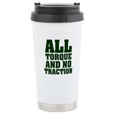 The All Action Travel Mug