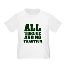 The All Action T