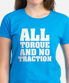 The All Action Tee