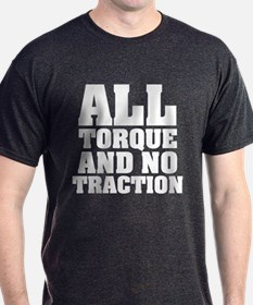 The All Action T-Shirt