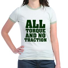 The All Action Jr. Ringer T-Shirt