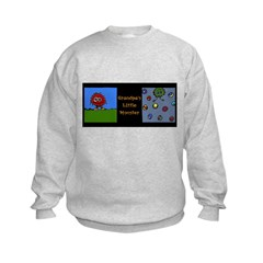 Little Monster Sweatshirt