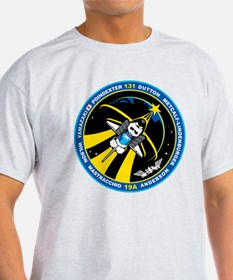 STS 131 Discovery T-Shirt