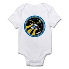STS 131 Infant Bodysuit