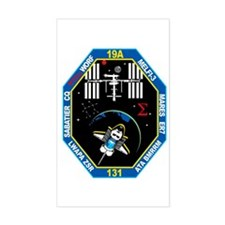 131 Payload Team Decal