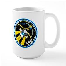 STS 131 Mug