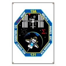 131 Payload Team Banner