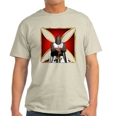 Templar and Cross Light T-Shirt