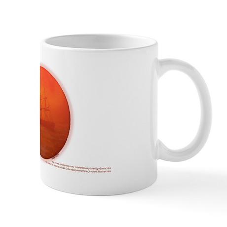 Mug, Coleridge Rime of the Ancient Mariner