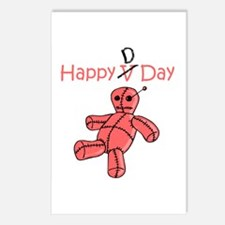 Happy D-Day Postcards (Package of 8)