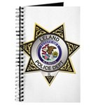 Leland Police Journal
