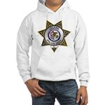 Leland Police Hooded Sweatshirt