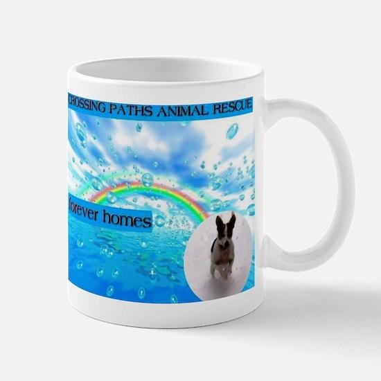 Cute Dog pound Mug