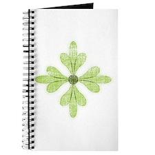 Green Flower Journal