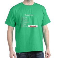 Mexican - T-Shirt