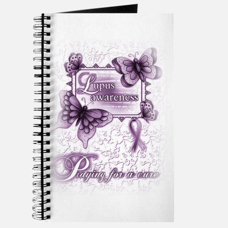 Lupus ~ Praying for a Cure Journal