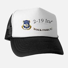 Funny Ga Trucker Hat