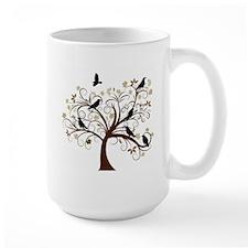 The Raven's Tree Mug