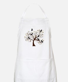 The Raven's Tree Apron