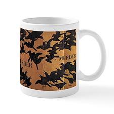 Murder of Ravens Mug
