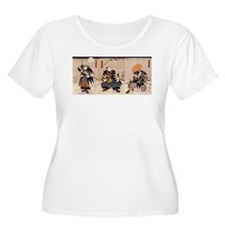 Samurai Warriors T-Shirt