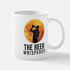 The Beer Whisperer Mug