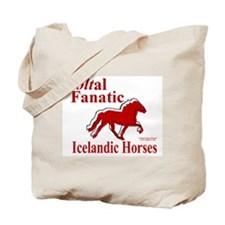 Tote Bag / Toltal Fanatic