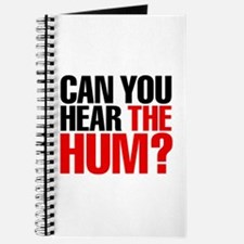 The Hum Journal