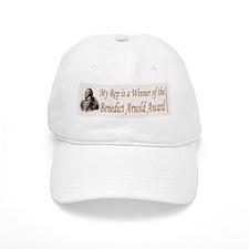 Benedict Arnold Award - Baseball Cap