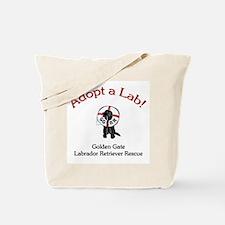 GGLRR Logo Tote Bag