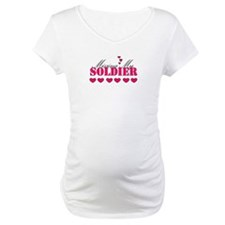 Missing my soldier Shirt
