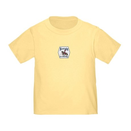 Knight (in training) Toddler T-Shirt