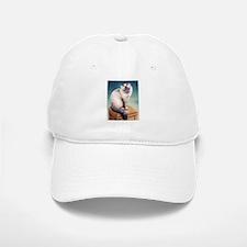 Ragdoll Cat Baseball Baseball Cap