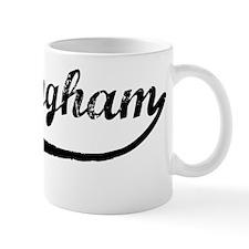Birmingham Small Mug