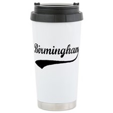 Birmingham Travel Mug