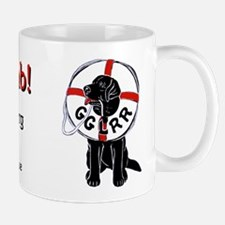 GGLRR Logo Mug
