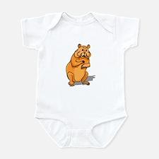 GERBIL Infant Bodysuit
