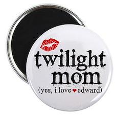 Twilight Mom Magnet