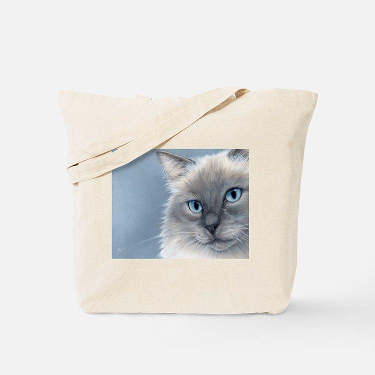 Ragdoll Cats 2 Tote Bag