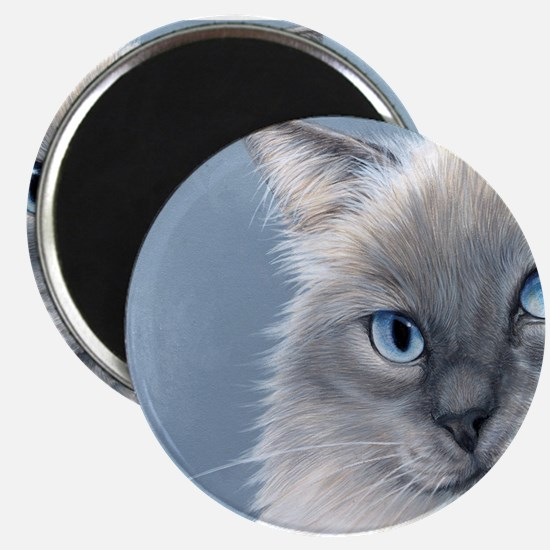 Ragdoll Cats 2 Magnet