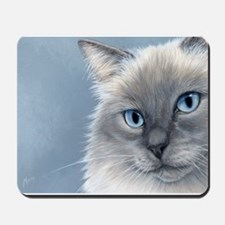Ragdoll Cats 2 Mousepad