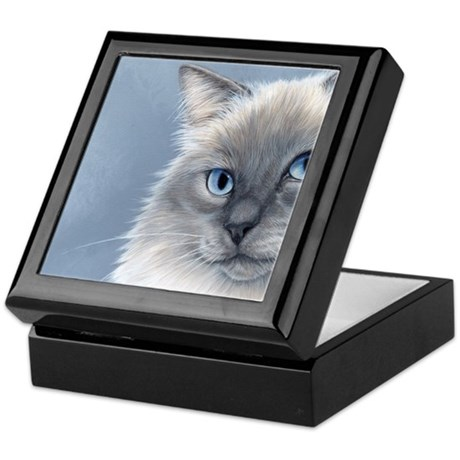 Ragdoll Cats 2 Keepsake Box