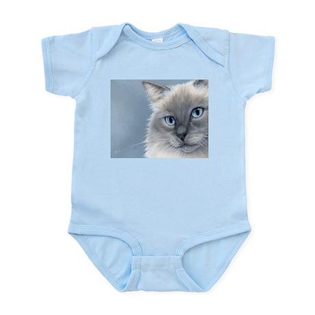 Ragdoll Cats 2 Infant Creeper