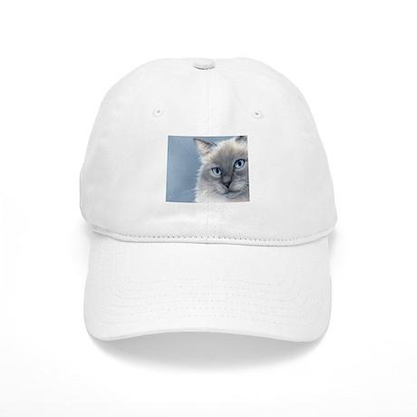 Ragdoll Cats 2 Cap