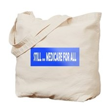 Funny Single payer Tote Bag