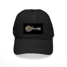 Mosaic Mandolin Cap
