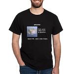 iPrinter Dark T-Shirt